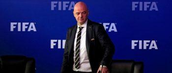 ۴۸ تیمی شدن جام جهانی بستگی به نظر قطر دارد / رییس فیفا